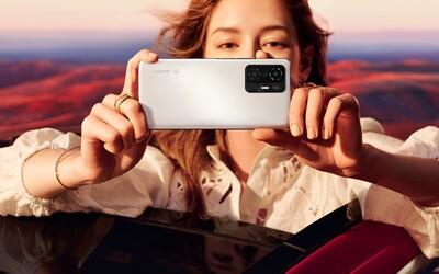 Není na co čekat. Nový Xiaomi 11T Pro se nabije už za 5 minut