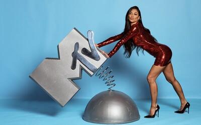 Neodolateľne zvodná Nicole Scherzinger alebo sofistikovaná Dua Lipa. Outfity na MTV Europe Music Awards boli úžasné