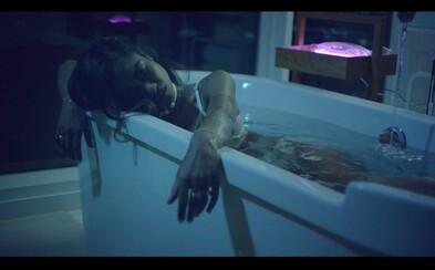 Neoficiálny vizuál na Drakeov Hotline Bling, v ktorom nechýba ani člen A$AP Mob, ešte viac zosilňuje atmosféru skladby