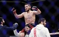 Neporažený šampion UFC Khabib Nurmagomedov jde do další bitvy! První zápas po smrti otce bude mít letos v říjnu