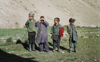 Nepoznajú vojnu, ale iba mier, lásku a pokoj. Izolovaný afgánsky región opantáva krásnou prírodou a jednoduchým spôsobom života