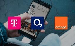 Nepustíš v karanténe mobil z ruky? Orange, O2 aj Telekom ti dajú dáta navyše