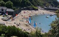 Nerieš dovolenku, teraz môžeš vlastniť súkromnú pláž len za 40-tisíc eur ročne!