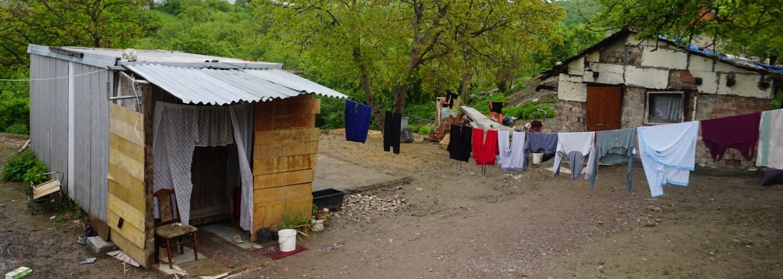 Nesmieme prenechávať regióny extrémistom, Rómovia chcú pracovať. V tejto obci sa nezamestnanosť znížila o 80 %