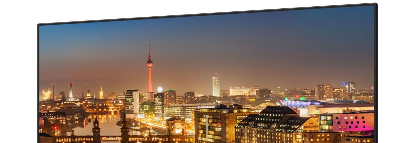 Nestačí ti 4K rozlišení? Sharp přinese na pulty obchodů 70palcový televizor s mimořádně jemným 8K obrazem