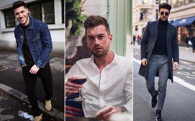 Nestarnúca džínsová bunda alebo romantická biela košeľa. 5 tipov, ako sa obliecť na valentínske rande