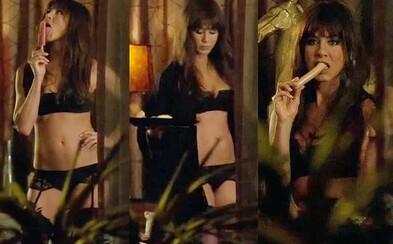 Nestarnúca kočka Jennifer Aniston plánuje natočiť R-kovú komédiu o manželskej dvojici, ktorá sa snaží obnoviť lásku a vášeň minulosti