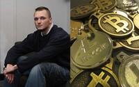 Nešťastník před 4 lety vyhodil úložiště obsahující přes 2 miliardy korun v Bitcoinech. Dodnes ho zoufale hledá na skládce