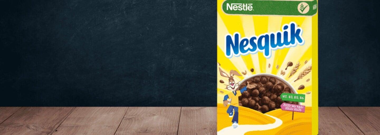 Nestlé přiznalo, že většina jeho potravin je nezdravá. Společnost se po vlně kritiky zavázala, že na výživě zapracuje