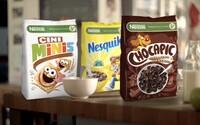 Nestlé priznalo, že väčšina jeho potravín je nezdravá. Spoločnosť sa po vlne kritiky zaviazala, že na výžive zapracuje