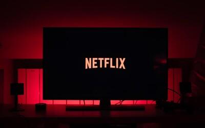 Netflix chce internet uchrániť pred preťažením. Počas karantény zníži kvalitu streamu
