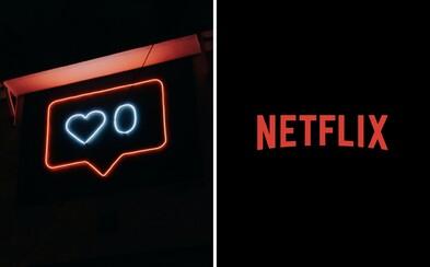 Netflix chystá nový seriálový thriller. Clickbait má poukázat na nebezpečí sociálních sítí