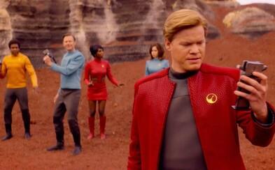 Netflix dá divákom možnosť meniť chod deja svojich seriálov priamo počas vysielania
