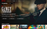 Netflix je v češtině! Do konce roku na něm bude 150 tuzemských filmů