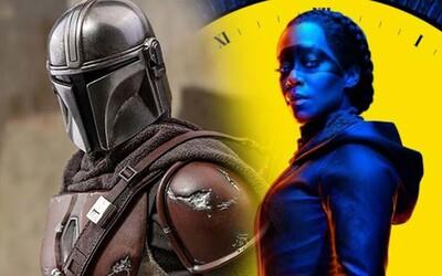Netflix má viac nominácií na Emmy ako HBO. Ocenenia ovládnu Ozark, Watchmen a Mandalorian