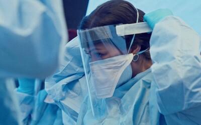 Netflix nám v seriálové novince ukáže boj s chřipkovou epidemií. Jaké jsou její potenciálně rizikové zdroje?