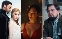Netflix odhalil desiatky trailerov pre Money Heist, Extraction 2, Zaklínača, Vikingov, Cowboy Bebop, Bridgerton, Cobra Kai a Ozark