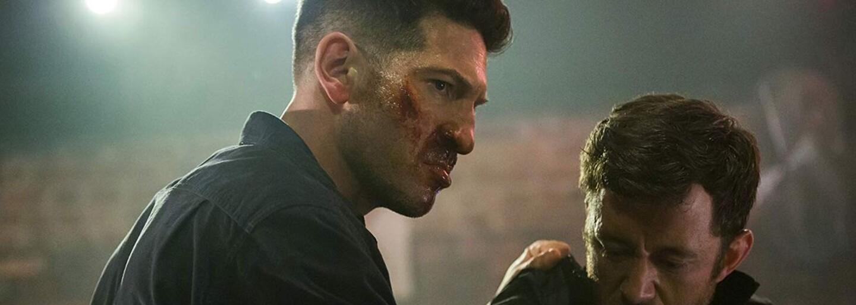 Netflix oficiálně zrušil Punishera a Jessicu Jones