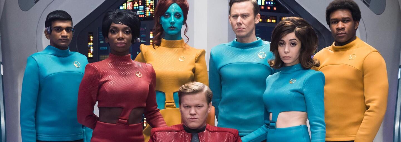 Netflix oficiálně potvrdil 5. sérii Black Mirror!