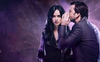 Netflix oficiálne potvrdil, že Jessica Jones dostane druhú sériu
