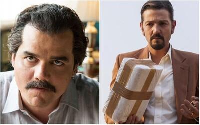Netflix ohlašuje 3. sérii Narcos: Mexico. Režírovat bude i herec Pabla Escobara z prvních 2 sérií