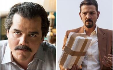 Netflix ohlasuje 3. sériu Narcos: Mexico. Režírovať bude aj herec Pabla Escobara z prvých 2 sérií