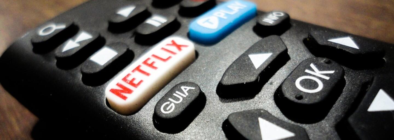 Netflix zanedlouho začne se streamováním her. Pomocí televizního ovladače si budeš moct zahrát Minecraft