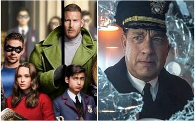 Netflix opäť nahradí slabý program kín. Na ktoré filmy a seriály sa v júli tešíme najviac?