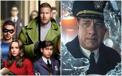 Netflix opět nahradí slabý program kin. Na které filmy a seriály se v červenci těšíme nejvíce?