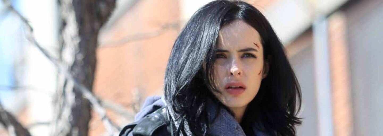 Netflix po Daredevilovi prichádza s Jessicou Jones. Bude si Marvel pochvaľovať aj tento seriál?