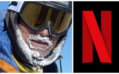 Netflix pomaly dostáva slovenskú tvár. Po slovenských titulkoch sa v službe objavil aj prvý slovenský film