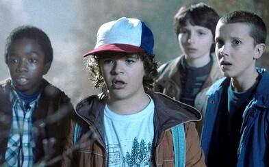 Netflix potvrdzuje 2. sériu pre perfektný seriál Stranger Things. Vrátia sa pôvodné postavy?