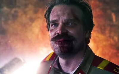 Netflix potvrdzuje 4. sériu Stranger Things krátkym videom. Už viac nie sme v Hawkinse