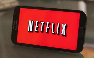 Netflix prekonal Disney a stal sa najhodnotnejšou zábavnou spoločnosťou na svete s trhovou hodnotou viac ako 153 miliárd dolárov