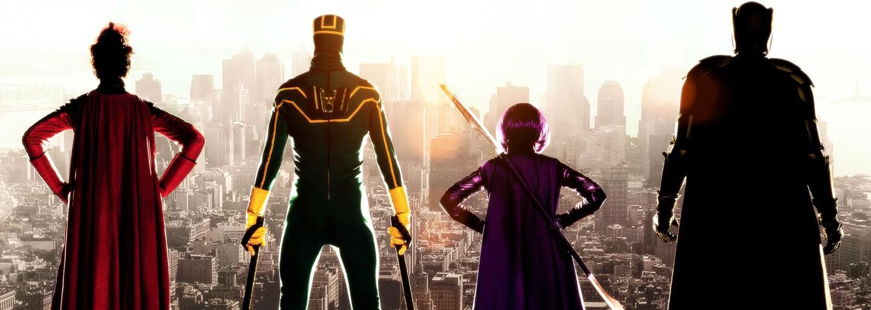 Netflix pripraví v spolupráci s autorom komiksov Kingsman či Kick-Ass ďalšie šialené filmy. Čo nás čaká?