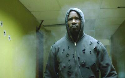 Netflix ruší seriál Luke Cage. Jeho 3. série sa v dohľadnej dobe nedočkáme