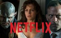 Netflix sa rozhodne nebojí riskovať. V roku 2018 plánuje vypustiť do sveta 80 celovečerných filmov!