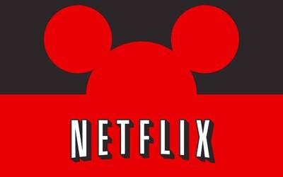Netflix sa stáva oficiálnym domovom Disney. Čo to pre spoločnosti znamená?