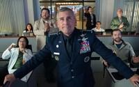 Netflix si prý název Space Force zaregistroval dříve, než ho začala používat nová jednotka armády USA