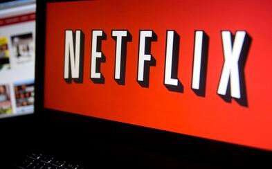 Netflix si s výdajmi ťažkú hlavu nerobí, zadlženie spoločnosti naďalej narastá