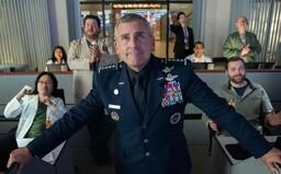 Netflix si vraj názov Space Force zaregistroval skôr, než ho začala používať nová jednotka armády USA