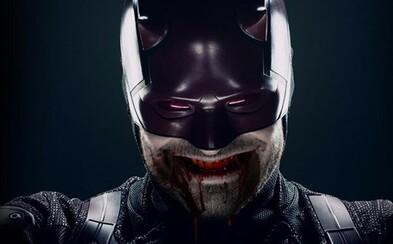 Netflix štýlovo ohlasuje 3. sériu Daredevila!