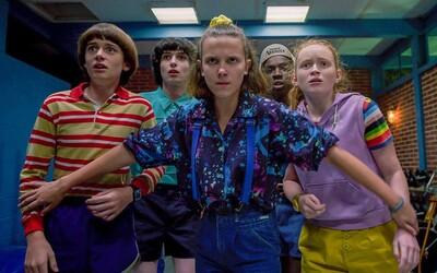 Netflix ti dovolí dívat se na filmy a seriály 1,5krát rychleji nebo pomaleji