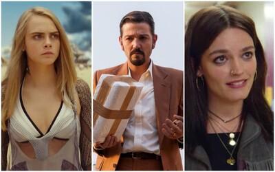 Netflix ti nově prozradí, kterých 10 filmů a seriálů sledovali Češi za posledních 24 hodin nejvíce