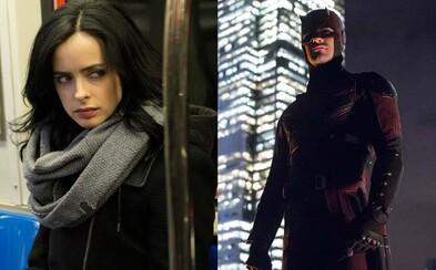 Netflix trafil do čierneho aj s Jessicou Jones. Dočkáme sa aj Iron Fista a tímovky The Defenders?