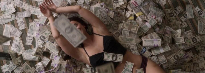 Netflix uvede šestidílný dokument se skutečnými zloději. Jak si naplánovali a uskutečnili geniální loupeže?