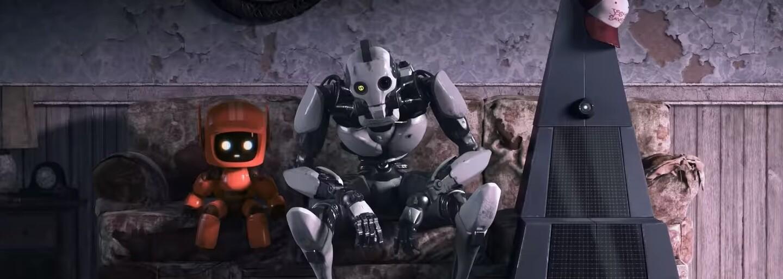 Netflix už za pár dní vydá futuristický sci-fi seriál s dospělými příběhy, sexem, drogami a úžasnou animací