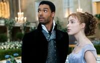 Netflix už pracuje na 2. sérii seriálu Bridgerton