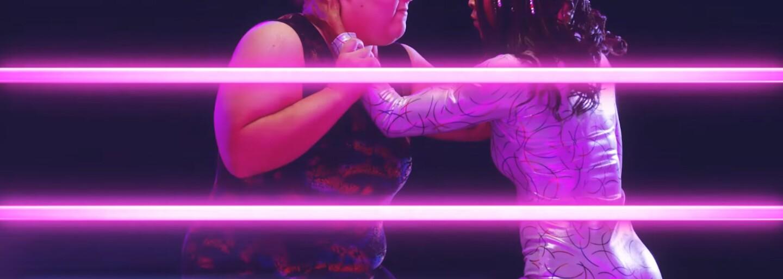 Netflix v létě přinese seriál o ženském wrestlingu odehrávající se v 80. letech