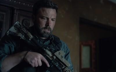 Netflix v marci vydá kvalitnejšiu verziu Expendables s mladšími hercami a napínavejšou akciou